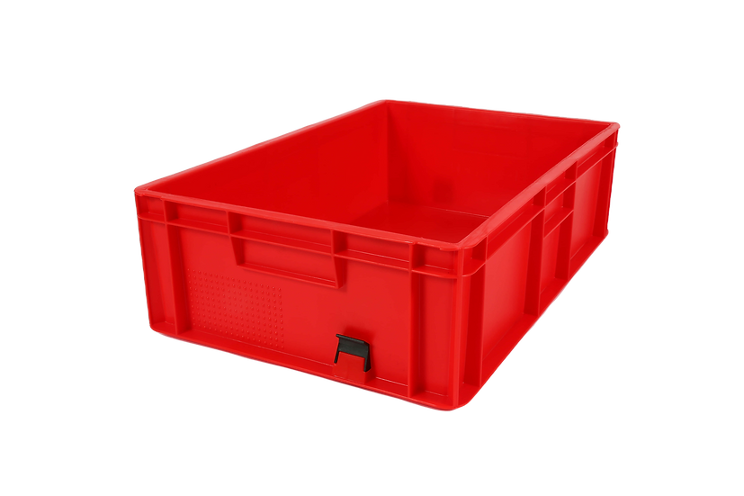 Euro Stacking Tray - 34 Litres