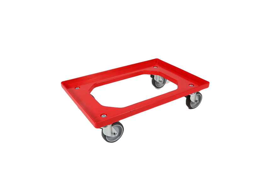 Eco Dolly to suit 600x400mm Euro Stackers