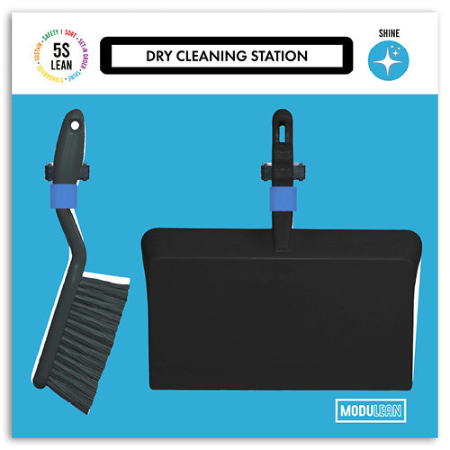 Cleaning Station Shadow Board