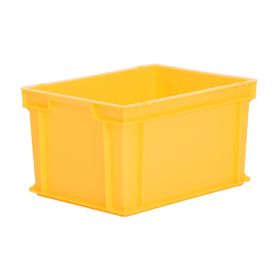 Euro Stacking Tray Solid 20 Litres