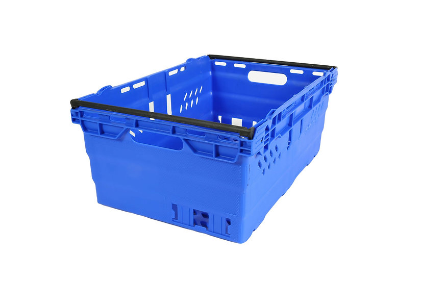 Bail Arm Crate - 44 Litres