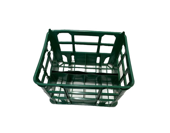 Plastic Bottle Crate - 2 Litre Poly