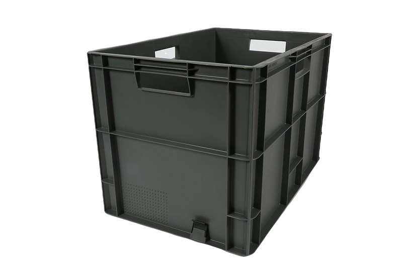 Euro Stacking Tray - 78 Litres