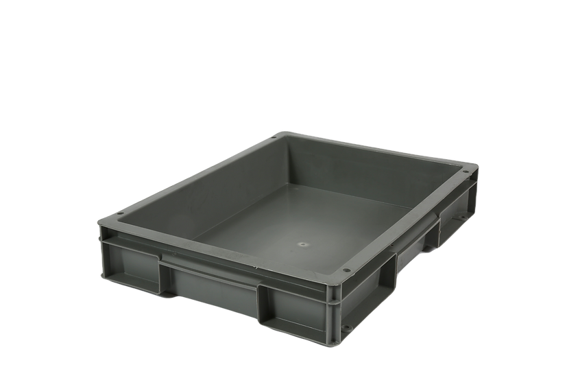 Euro Stacking Tray - 6 Litres