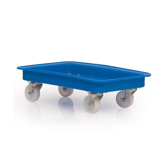 Plastic Dolly to suit 640x385mm Trays