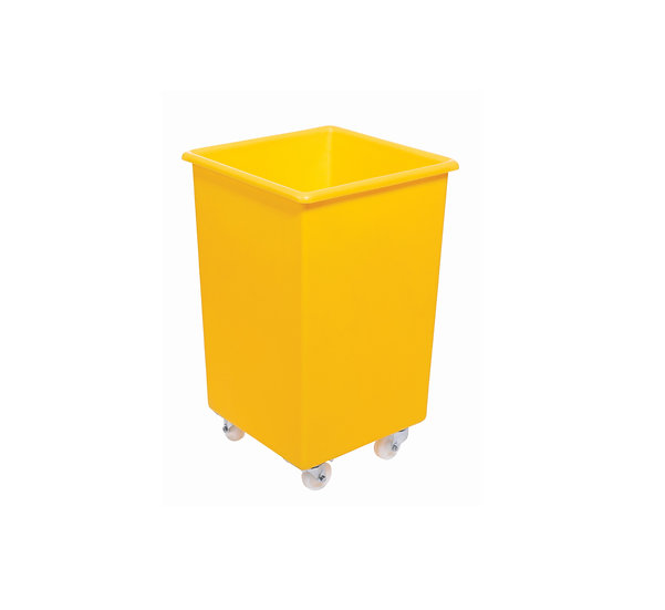 Food grade mobile container 118 litres