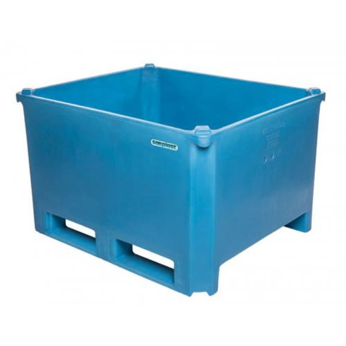 Heavy Duty Insulated Pallet Box