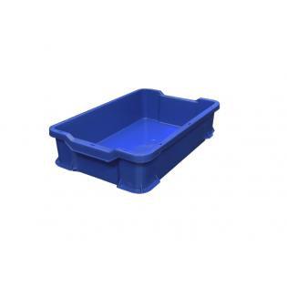 Unibox Stacking Tray - 24 Litres