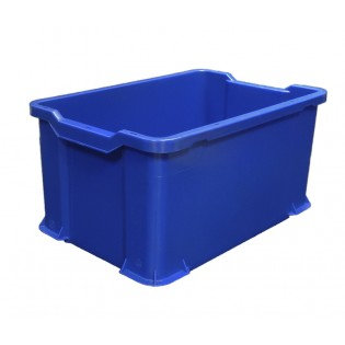 Unibox Stacking Tray - 54 Litres