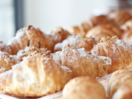 Items You Need to Start a Small Bakery