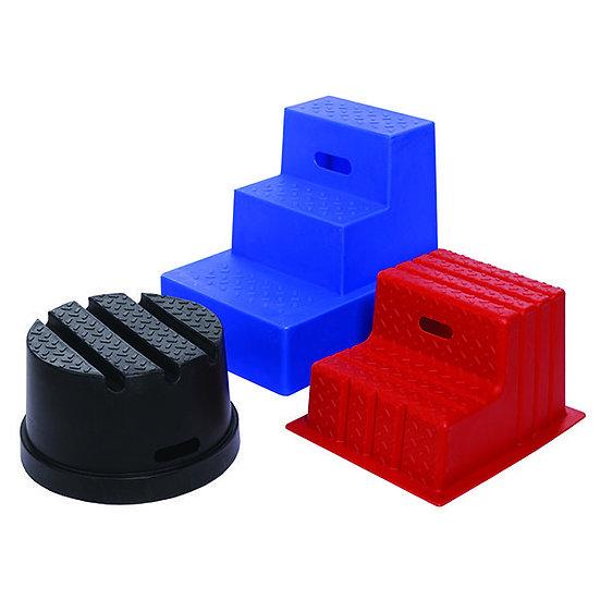 Plastic Safety Step (Three Step version)