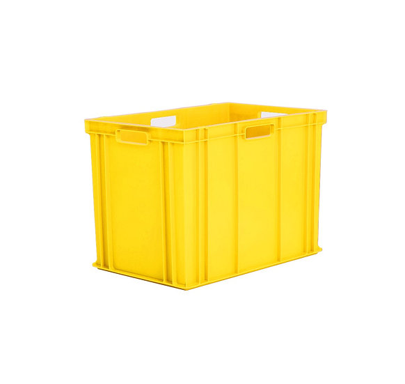 Stacking Tray - Solid Sides/base 84.5 Litre