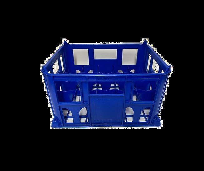 Tall Milk Crate - 20 Bottle Capacity