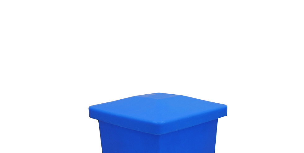 Plastic Lid to suit 72 Litre Tapered Tank (MT72)
