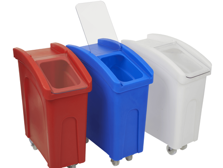 Are Plastic Containers Safe For Our Food?