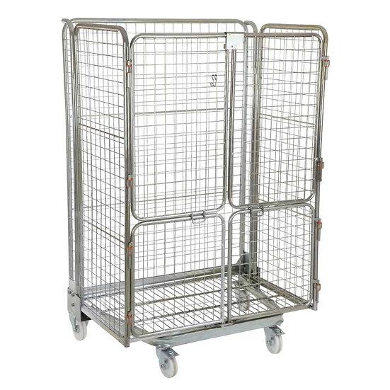 Jumbo roll cage