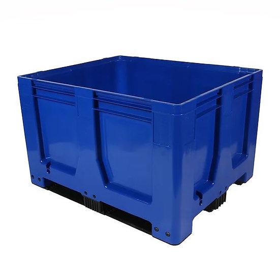 Plastic Food Grade Pallet Box 610 Litres