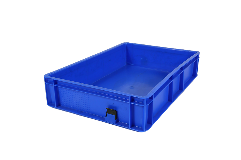 Euro Stacking Tray - 23 Litres