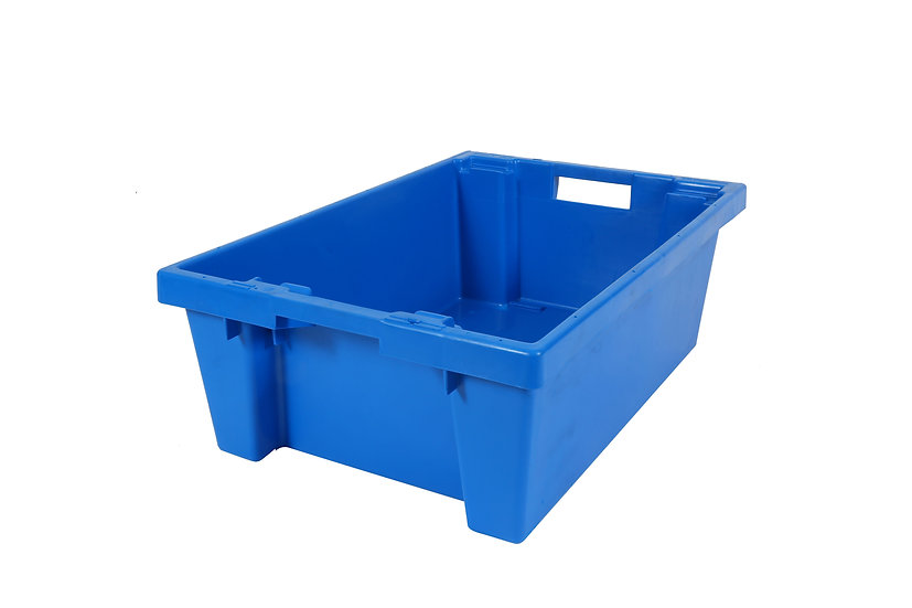 Stack & Nest Container Solid 32 litres