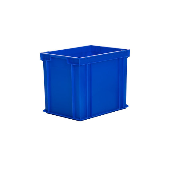 Euro Stacking Tray Solid 30 Litres