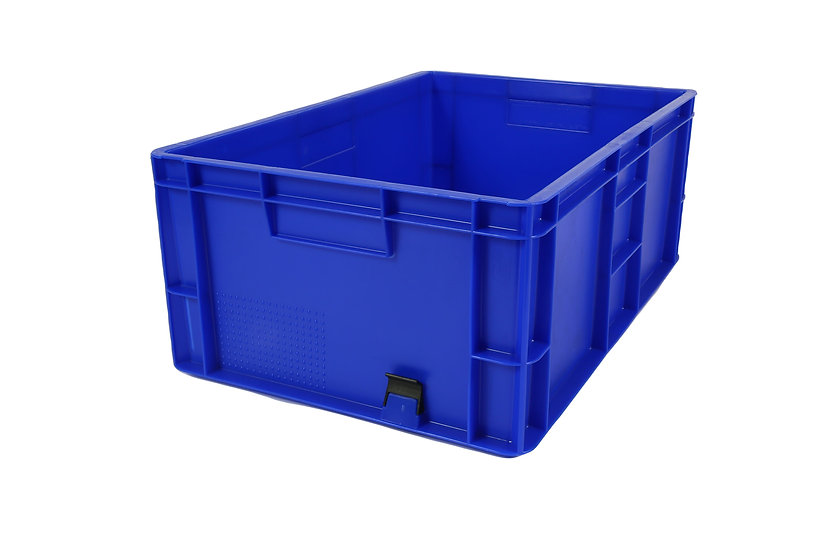Euro Stacking Tray - 46 Litres