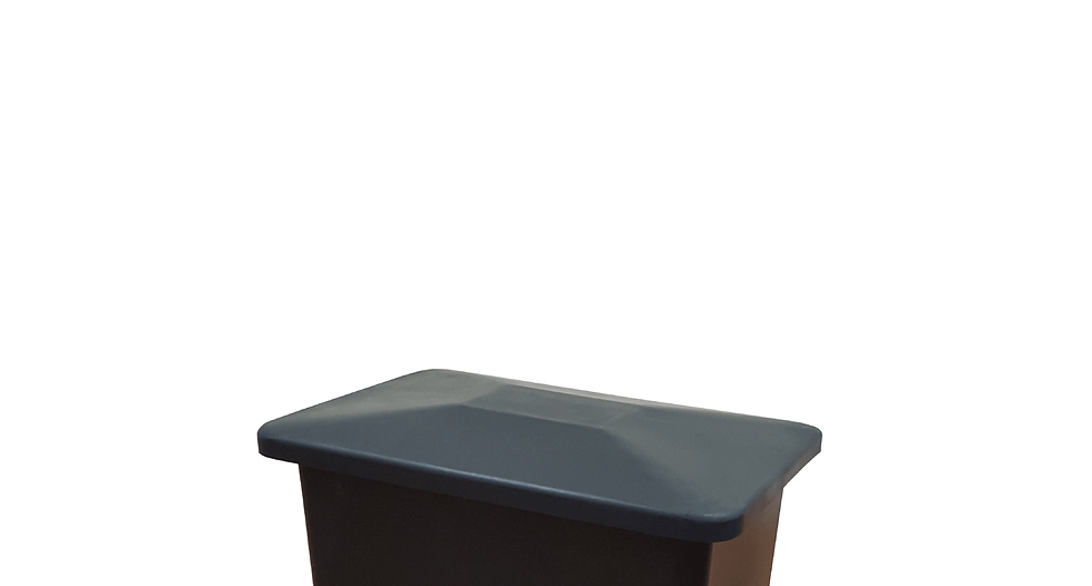 Plastic Lid to suit 455 Litre Tank (MT455)