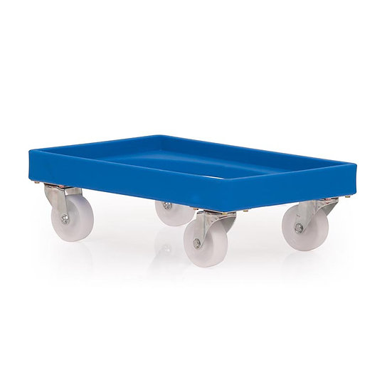 Plastic Dolly to suit 600x400mm Euro Stacking Tray Range