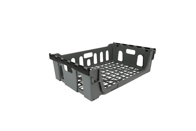 Plastic Bread Basket 12 Loaf