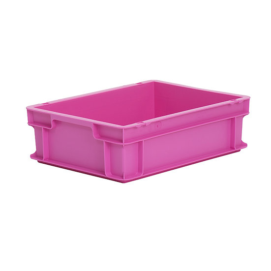Euro Stacking Tray Solid 11 Litres