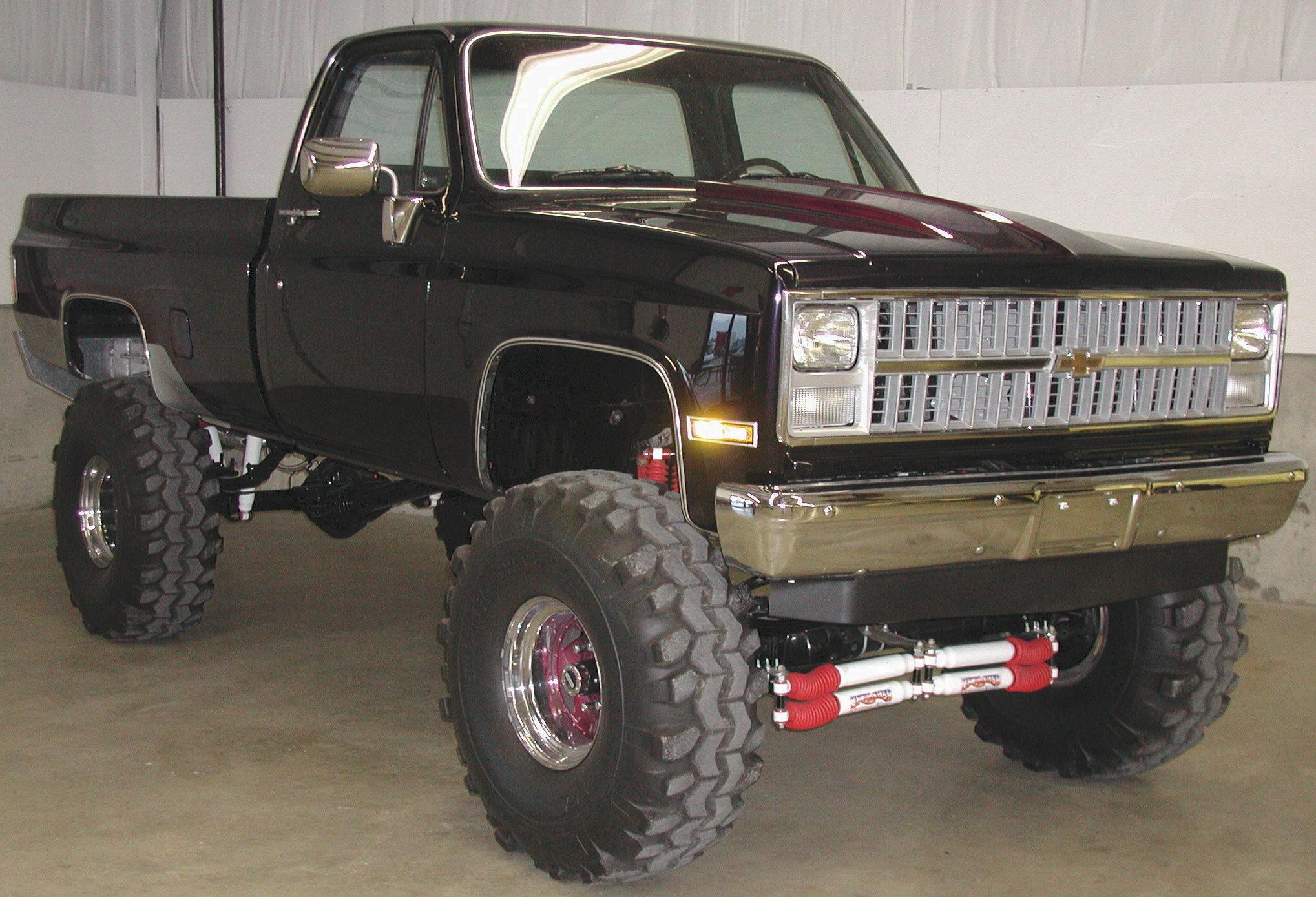 Johnny's truck2