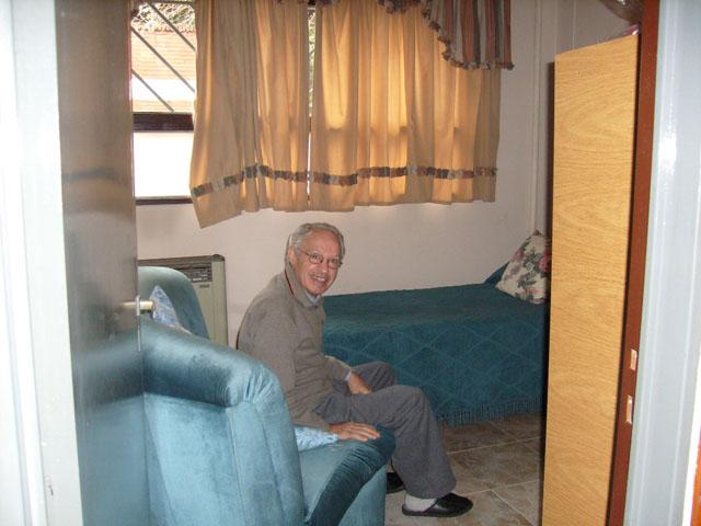 Residencias Geriátricas Mi Hogar