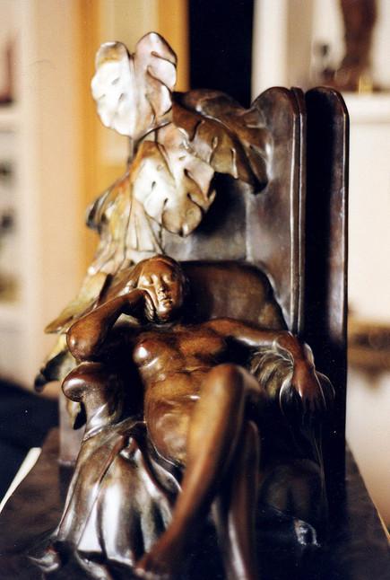 """""""Lupe"""" de Brigitte Baumas"""