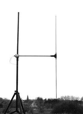 60MHz Antenna