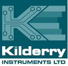 kilderry logo