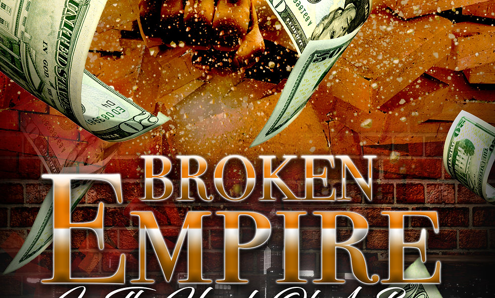 Broken Empire 2: In The Hands Of A Boss