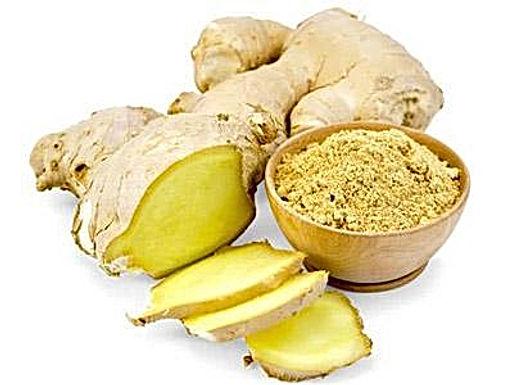 Dry Ginger Powder 50gms