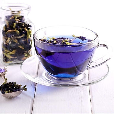 BLUE Tea Butterfly Pea Flower originally from Thailand | 10gms