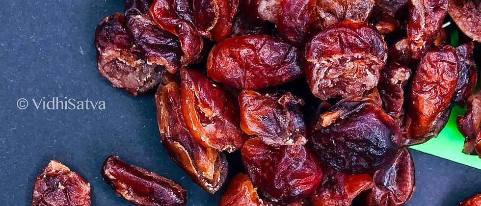 Dried Cranberries Sliced 100gms/200gms