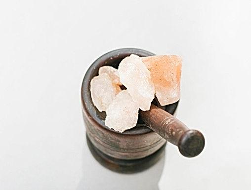 Pink Himalyan Rock Salt (Gulabi Sendha Namak), 500gms