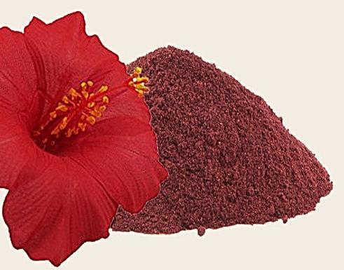 Hibiscus/Jaswant Phool Powder | 100gms