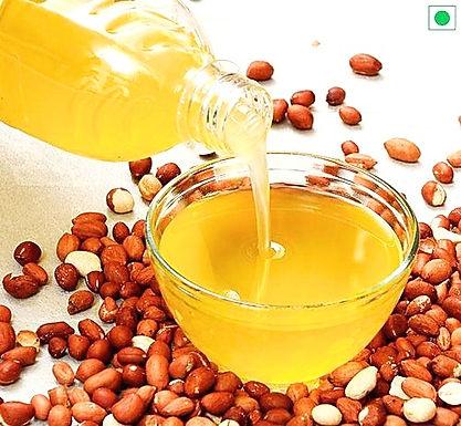 Wood pressed Peanut (GroundNut) Oil | 200ml