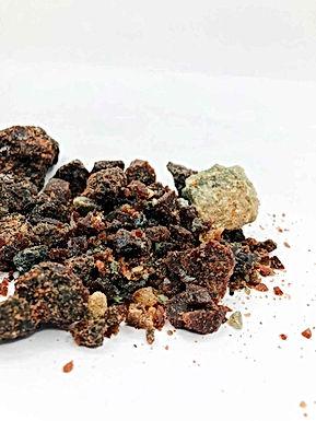 Black Salt/ Kala Namak Whole Crystal 400gms
