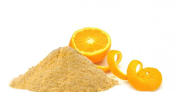 Orange Peel Powder | 50gms, 100gms