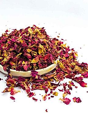 Dry Rose Petals 50gms