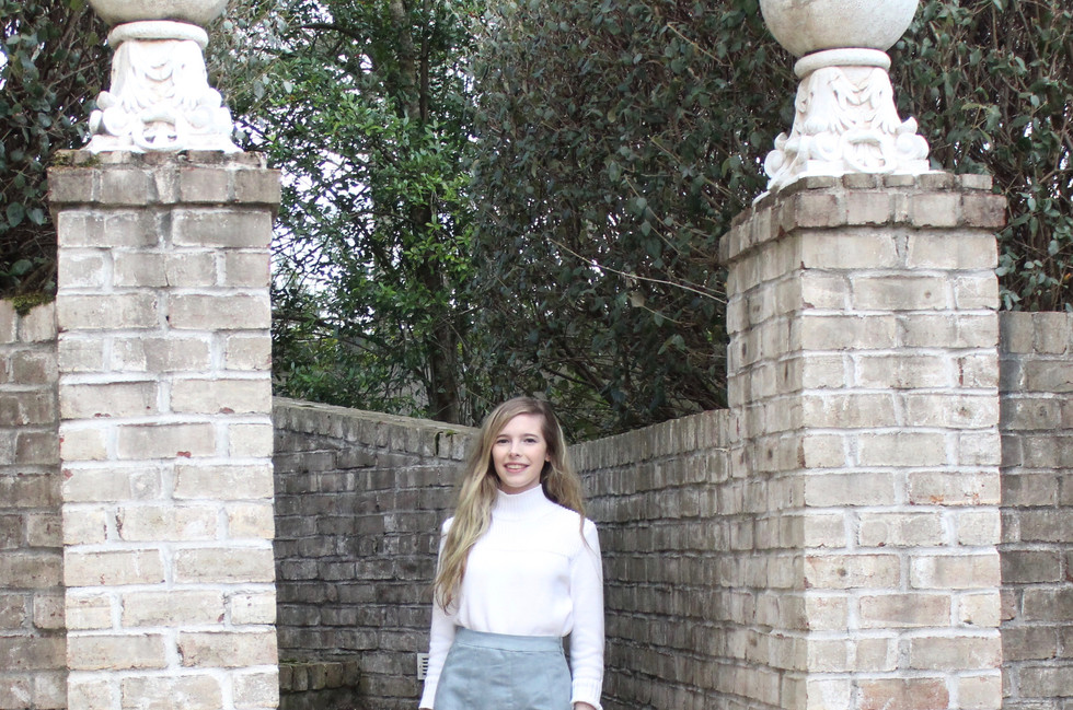 Skirts Before Spring - February Fashion