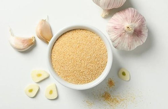 Garlic Powder, 100gms