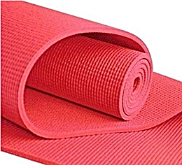6mm Yoga Mat High density,Anti-slip and Flooring Exercise Long size