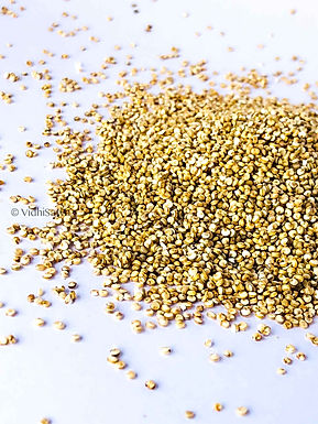 Quinoa (Unpolished) 100gms