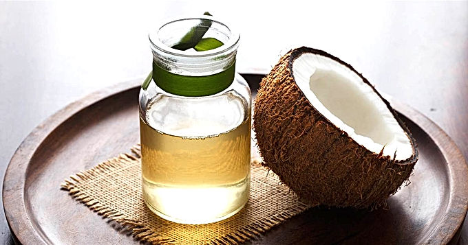 Wood pressed Coconut Oil | 100ml, 200ml