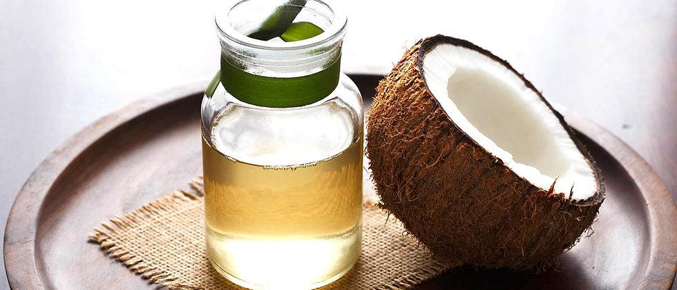 Wood pressed Coconut Oil | 100ml, 200ml, 500ml
